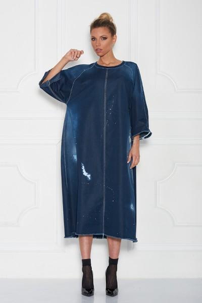 Bimo Denim QUEEN dress