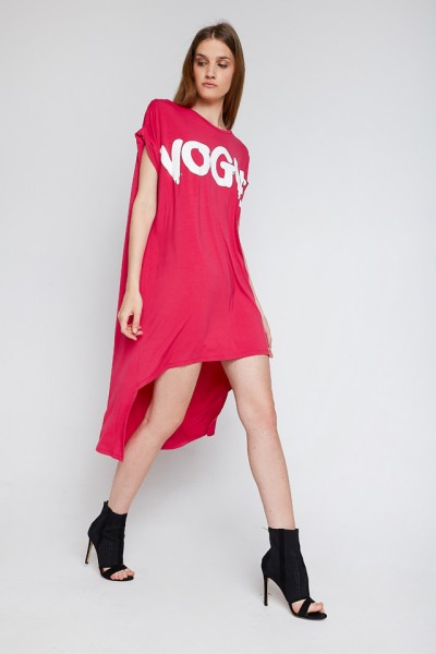 Komo Vogue dress